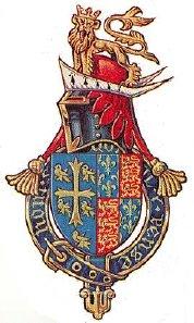 Royal Arms (Edward III and descendants)