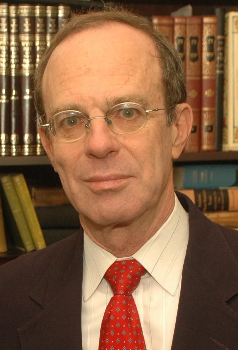 Marc Saperstein